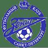 Зенит Санкт-Петербург U19