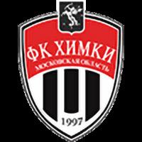 ФК Химки-М