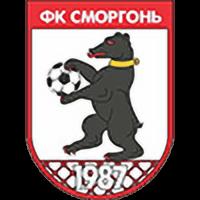 ФК Сморгонь