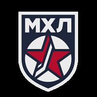 Россия Молодежная хоккейная лига