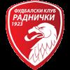 ФК Раднички 1923