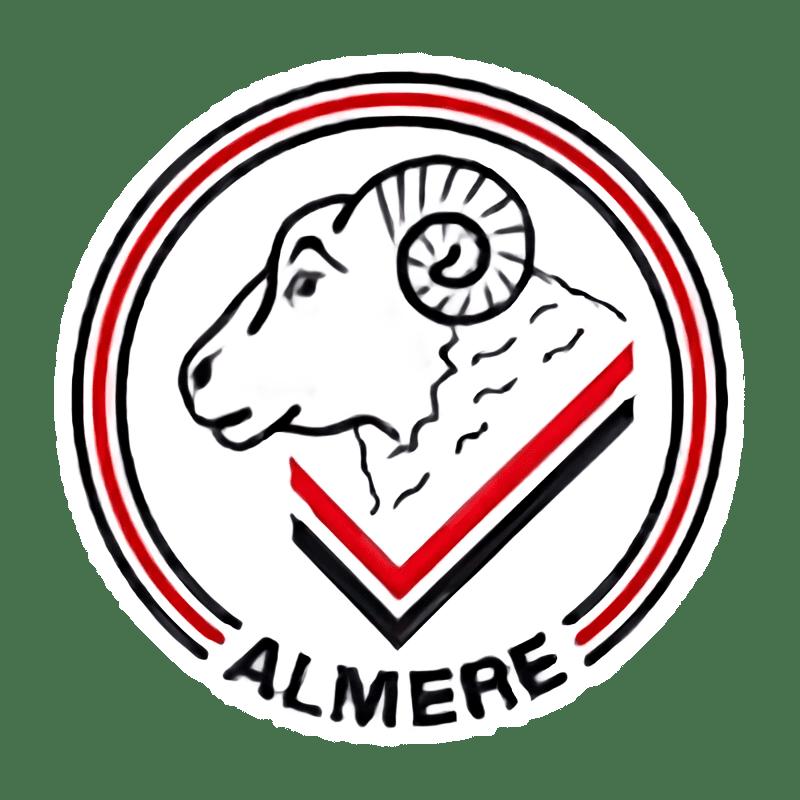 Алмере