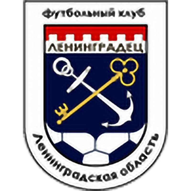 ФК Ленинградец