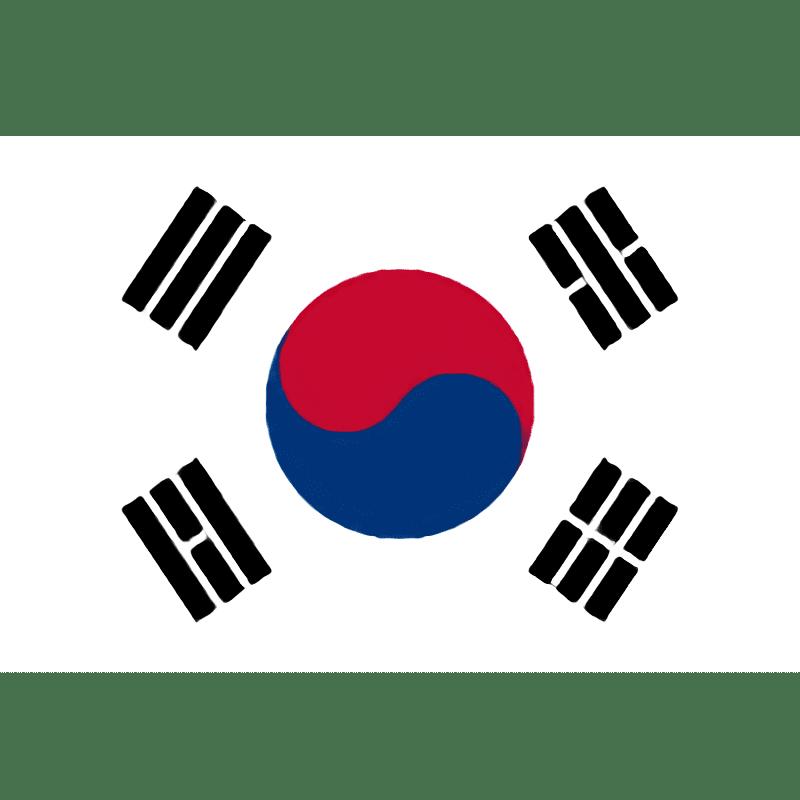 Южная Корея - Олимпийская команда